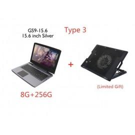 "15,6 ""computadora portátil Intel Core i7-7700HQ Quad Core NVIDIA GTX1060-6G DDR4 + 8GB + 512GB M.2 SSD Windows 10 HDMI Gigabit R"
