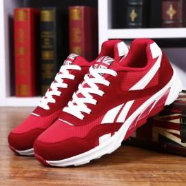 Hombre caliente zapatillas para correr Otoño/Invierno zapatillas cómodas para correr zapatos de algodón nuevos hombres para depo