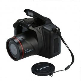 """1080P HD cámara de vídeo de videocámara 16X Zoom Digital de mano profesional Anti-shake videocámaras con 2,4 """"Pantalla LCD DV Re"""