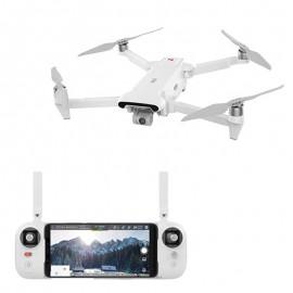 ¡FIMI X8 SE Drone con cámara x8se RC drone helicóptero 5KM FPV 3 ejes cardán 4K Cámara GPS RC Drone Quadcopter RTF en stock!