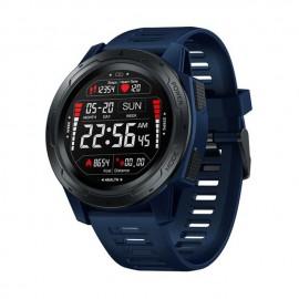 Zeblaze VIBE 5 PRO pantalla táctil en Color reloj inteligente de frecuencia cardíaca Multi-deportes de seguimiento Smartphone co